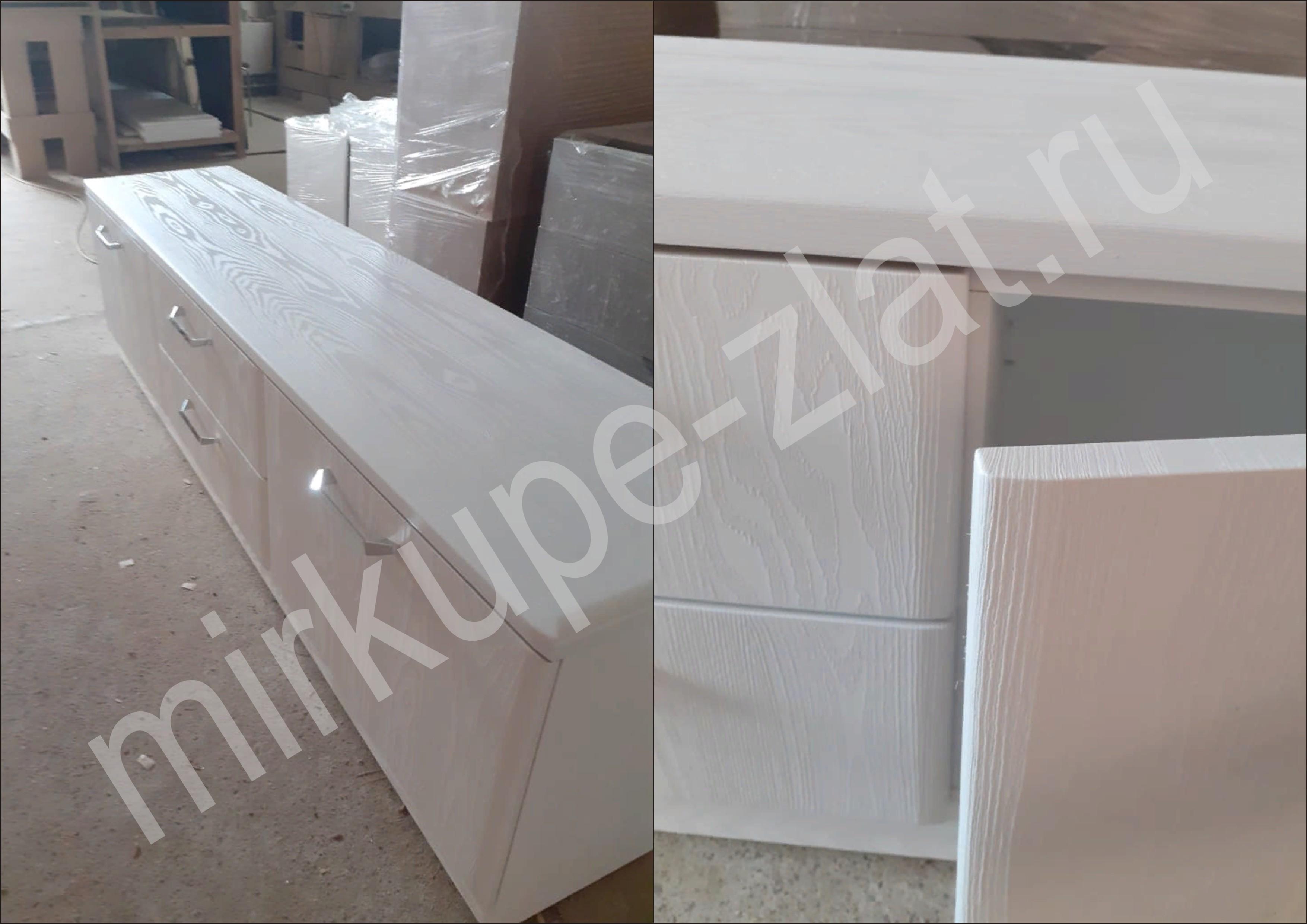 Создание материала Готовые шкафы
