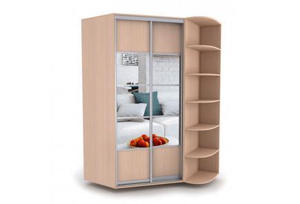 Угловой шкаф У012